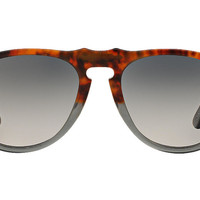 Check out Persol PO0649 54 sunglasses from Sunglass Hut http://www.sunglasshut.com/us/8053672420333
