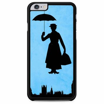 Mary Poppins iPhone 6 Plus/ 6S Plus Case