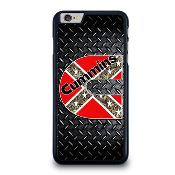 CUMMINS 5 iPhone 6 / 6S Plus Case Cover