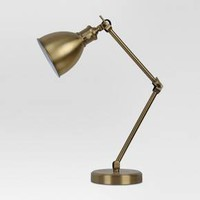 Industrial Task Table Lamp (Includes CFL Bulb) - Threshold™