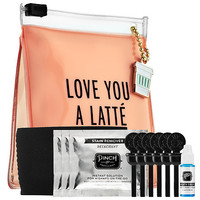 Sephora: Pinch Provisions : Coffee Kit : gift-value-sets-tools-accessories