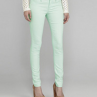 GB Colored Skinny Pants | Dillards.com