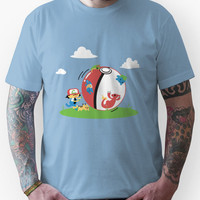 Pokemon Damacy Unisex T-Shirt