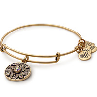 Wings Of Change Charm Bangle | American Stroke Association