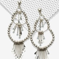 Paola Chandelier Earrings