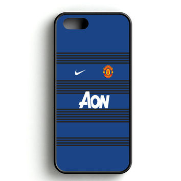 jersey manchester united iPhone 4s iPhone 5s iPhone 5c iPhone SE iPhone 6|6s iPhone 6|6s Plus Case