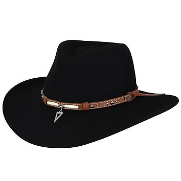 Sundown Western Hat by Bailey