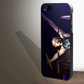 drummer 5sos for iPhone and Samsung Galaxy Case