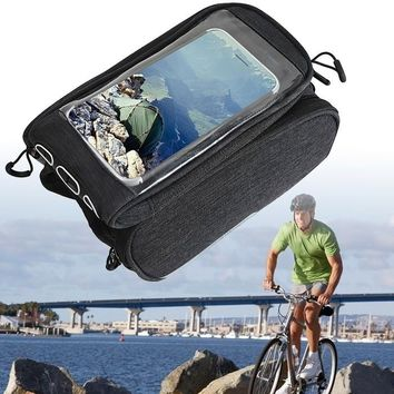 Cycling Mobile Phone Case