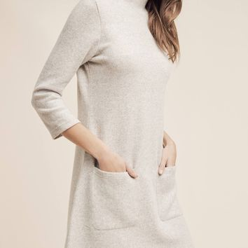 Alba Tunic Dress