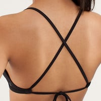 coastal om triangle top | women's swimwear | lululemon athletica