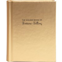 The Golden Book of Fortune Telling | Book Gifts | Oliver Bonas