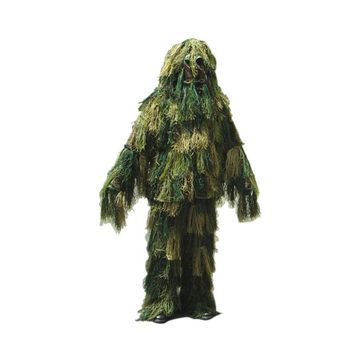 Ghillie Suit M-L Color- Woodland