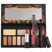Kat Von D Monarch Eye & Lip Set