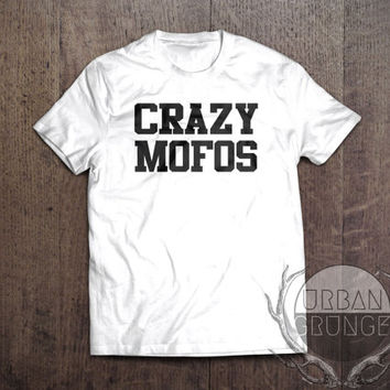 crazy mofos tshirt-one direction tshirt-unisex tshirt-crazy mofos-one direction tshirt- niall horan- one direction