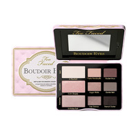 Boudoir Eyes Shadow Palette - Too Faced