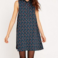 Urban Outfitters 70s Shirt Dress - Urban Outfitters
