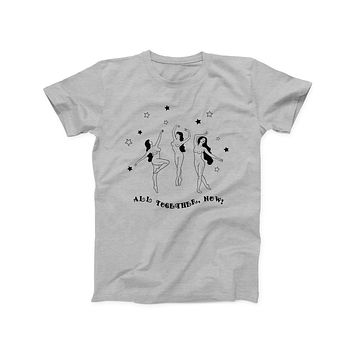 All Together Now Tee