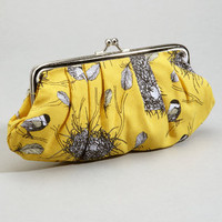 Robin's Nest Clutch | Golden Marie Clutch | fredflare.com