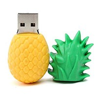USB Flash Drive MECO 16GB USB 2.0 Pineapple Fruit Vegetable Series USB Memory