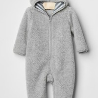 Gap Baby Sherpa Bear One Piece