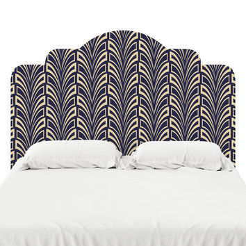 Arela Headboard Decal