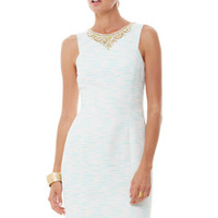 Charlton Sheath Dress - Lilly Pulitzer