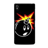 The Hundreds Bomb Logo Clothing Sony Xperia Z3 Case