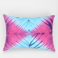 Magical Thinking Tie-Dye Pillow - Urban Outfitters