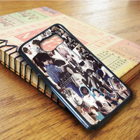 One Direction 1d Larry Harry Styles Louis Tomlinson Samsung Galaxy S6 Edge Case