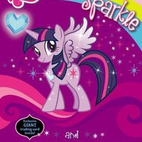 Twilight Sparkle and the Crystal Heart Spell My Little Pony Chapter Books 1