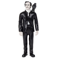 Edgar Allan Poe Action Figure The Raven