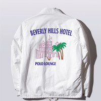 Beverly Hills Polo Club Coaches Jacket