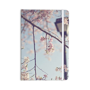 "Catherine McDonald ""Walk with Me"" Cherry Blossom Everything Notebook"