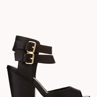 All-Day Block Heels