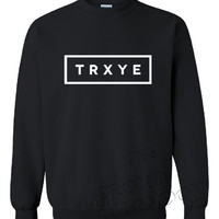 NEW TRXYE TROYE SIVAN VIDEOS INSPIRED JUMPER CREW NECK SWEATSHIRT