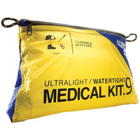 UltraLight & Watertight .9 Medical First Aid Kit AMK