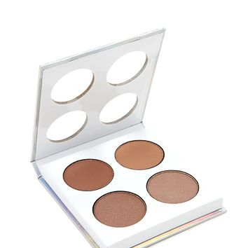 Bronzer Palette - Accessories - Beauty - 1000228946 - Forever 21 EU English