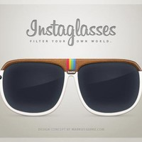 Instaglasses An Instagram Inspired Glasses |Gadgetsin