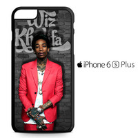 Wiz Khalifa Z2174 iPhone 6S Plus Case