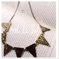 Cute fashion necklace