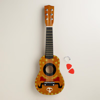 Book of Life Guitar - World Market