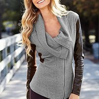 Women's Sweater coat by VENUS