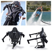Water Jetpack - Techs Latest