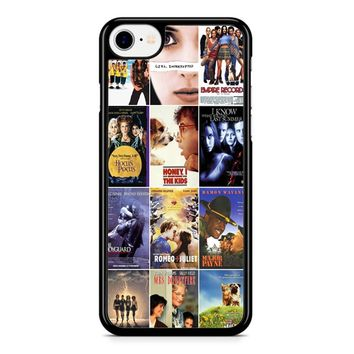 90S Movies 2 iPhone 8 Case