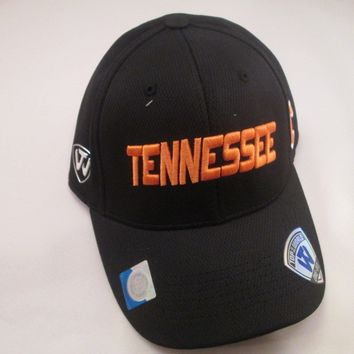 Tennessee Volunteers Top of The World Fitted Hat