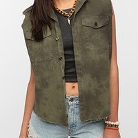 Urban Outfitters - Jackets + Blazers
