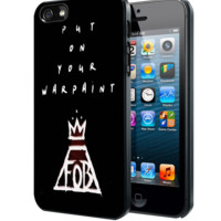 Fall Out Boy Logo C Samsung Galaxy S3 S4 S5 Note 3 , iPhone 4 5 5c 6 Plus , iPod 4 5 case