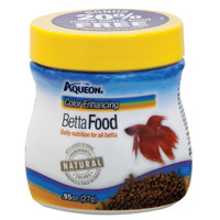 Aqueon® Betta Food