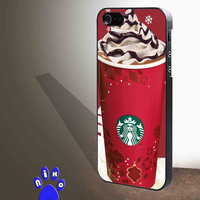 Starbucks Christmas  for iphone 4/4s/5/5s/5c/6/6+, Samsung S3/S4/S5/S6, iPad 2/3/4/Air/Mini, iPod 4/5, Samsung Note 3/4 Case * NP*